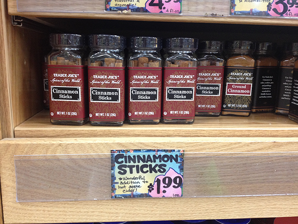 cinnamon-sticks