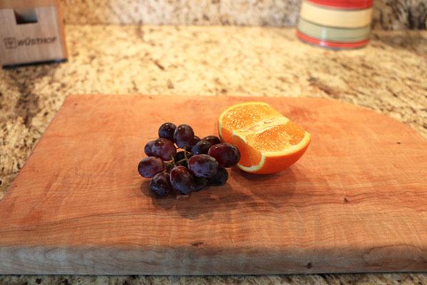 Orange Infused Water Recipes