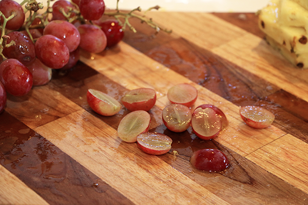 Grape Infused Water Tips & Recipes